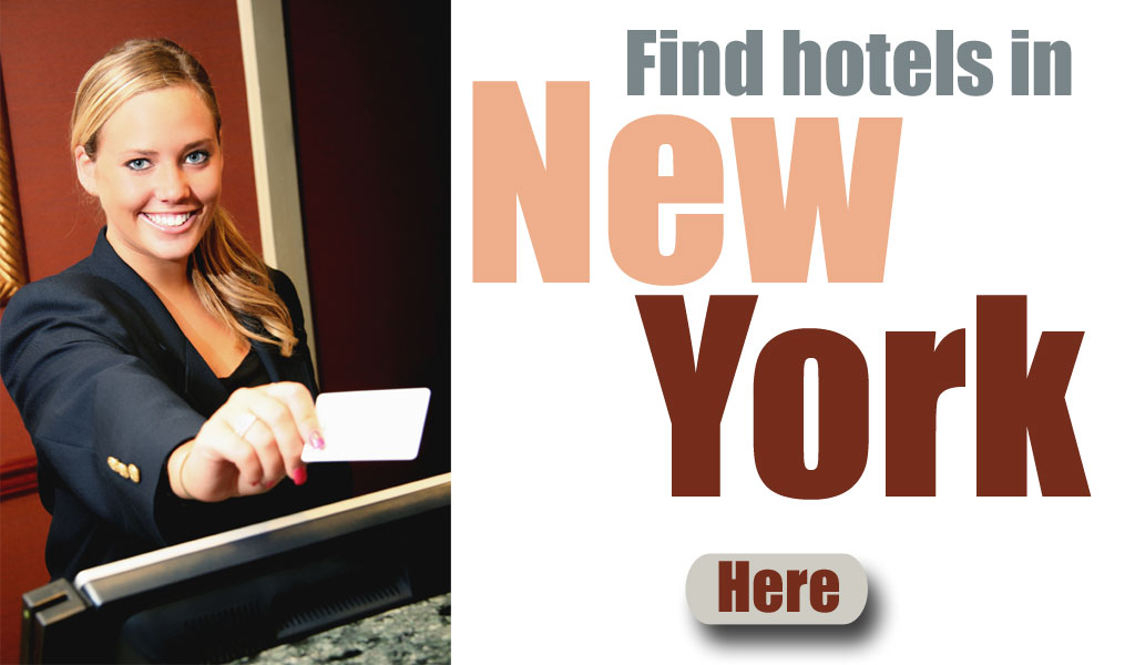 Cheap hotels in New York