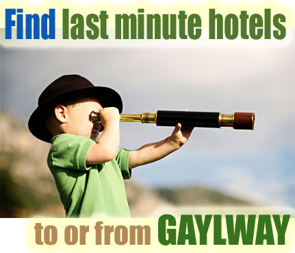 find last minute hotels to or from Galway, Ireland