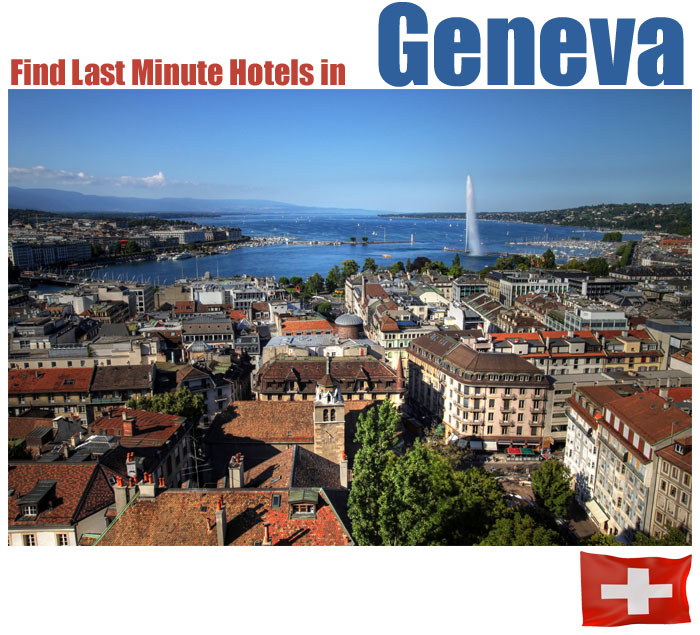 find cheap hotels in Geneva