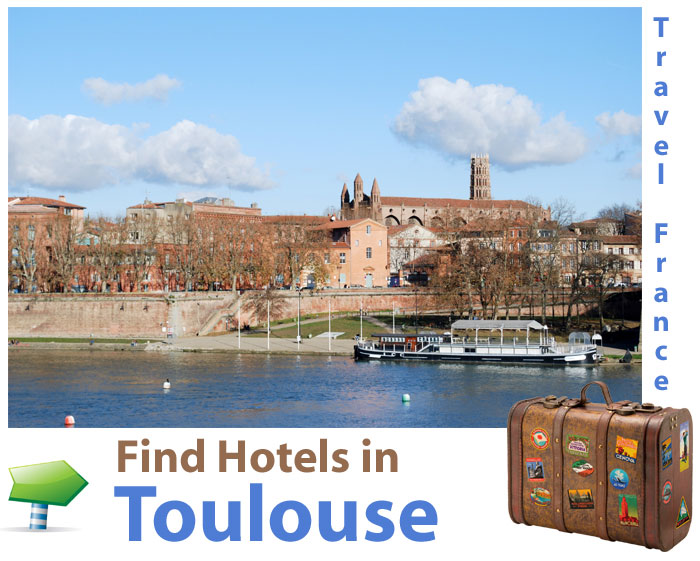toulouse last minute hotels